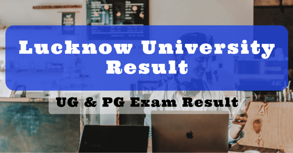 Lucknow University Results