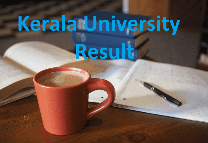 Kerala University Result