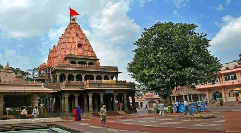 How to Reach mahakaleshwar Ujjain temple